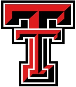 Texas Tech pool table 